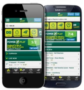 Paddy power mobile betting games adelaide vs melbourne city betting experts